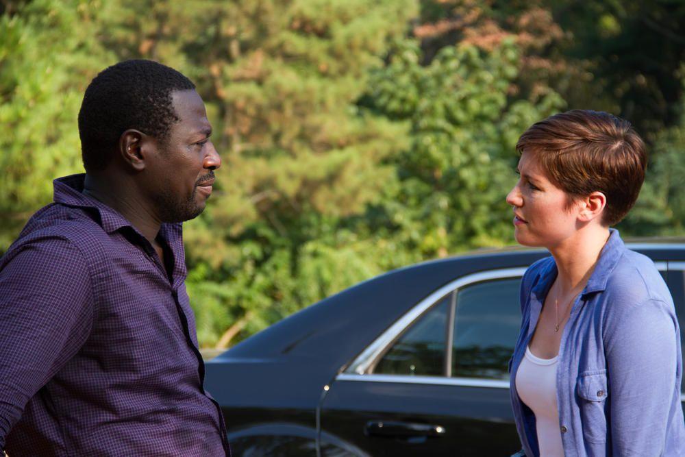 La série inédite Taxi Brooklyn dès ce 14 avril sur TF1.