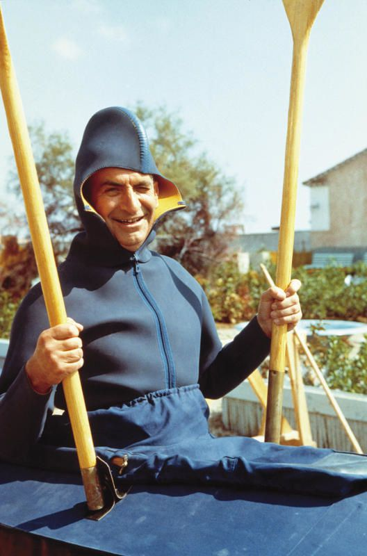 De Funès, 100 ans de rire : ce 2 mai à 20h50 sur D8.