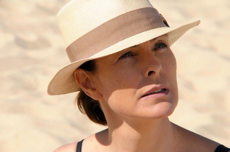 Carole Bouquet membre du jury du festival de Cannes ?
