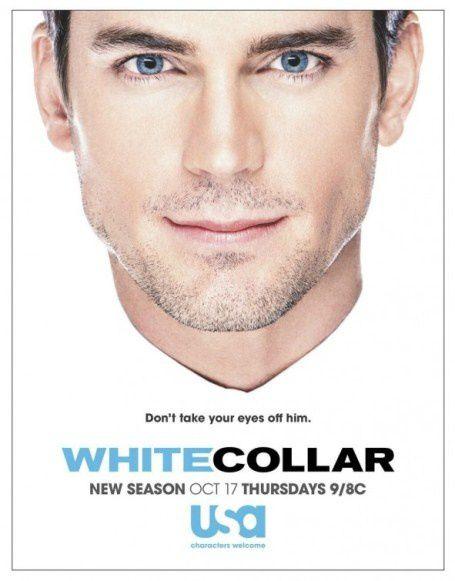Saison inédite de White Collar diffusée dès ce 8 mai en France.