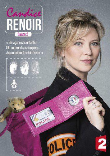 Audience : excellent bilan pour Candice Renoir saison 2.