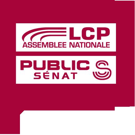 Résultats Européennes : estimations, sièges et duplex (LCP-Public Sénat).