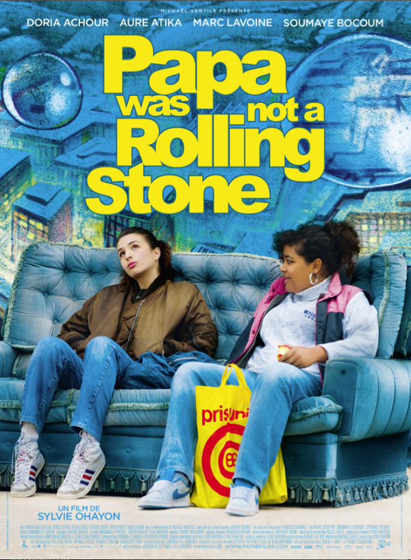 Bande-annonce du film Papa was not a Rolling Stone.