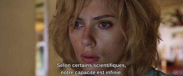 Vidéos : deux nouveaux making-of du film Lucy, de Luc Besson.