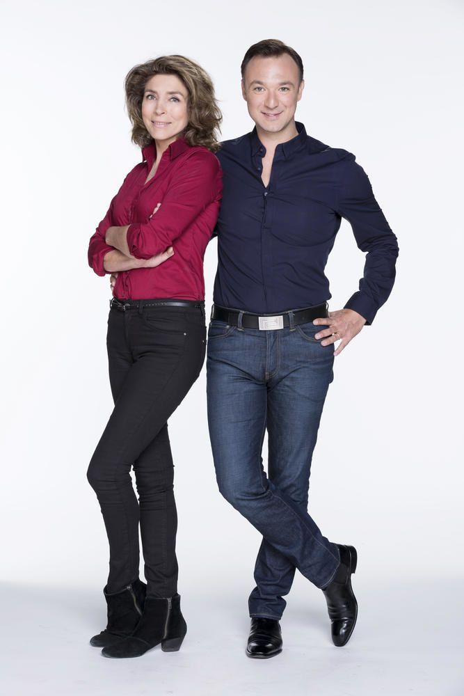 Devoise et Nardi en duo dans TéléShopping dès le 25 août.