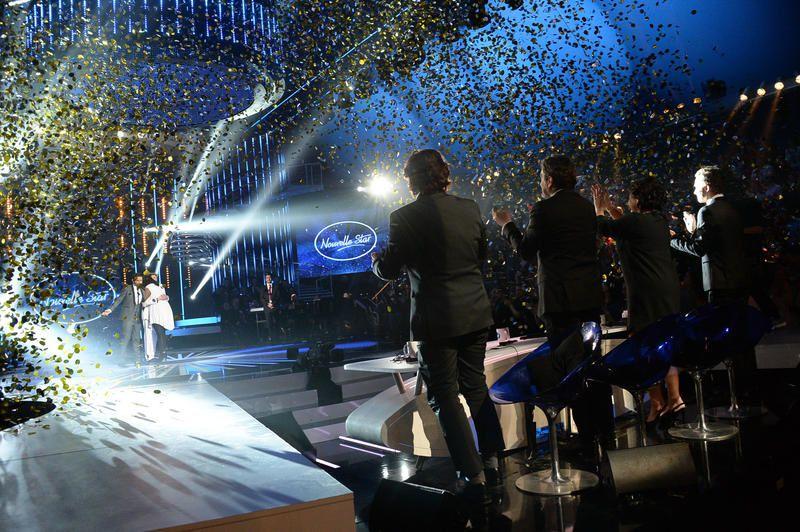 Le jury complet de Nouvelle star, édition 3 sur D8, désormais connu.