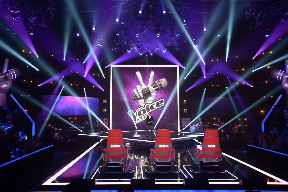 Revoir le Prime de The Voice Kids (auditions Gloria, Paul, Némo...).
