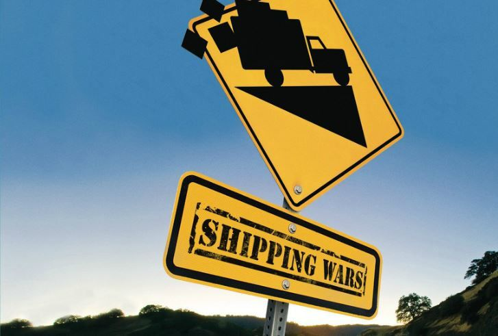 Shipping Wars : inédit, sur 6ter.