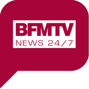 Audience record pour BFM TV hier.