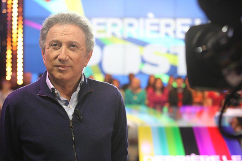 50 ans de télé : Melody met à l'honneur Michel Drucker cette semaine.