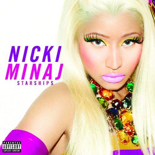 Nicki Minaj animera les MTV EMA le 9 novembre 2014.