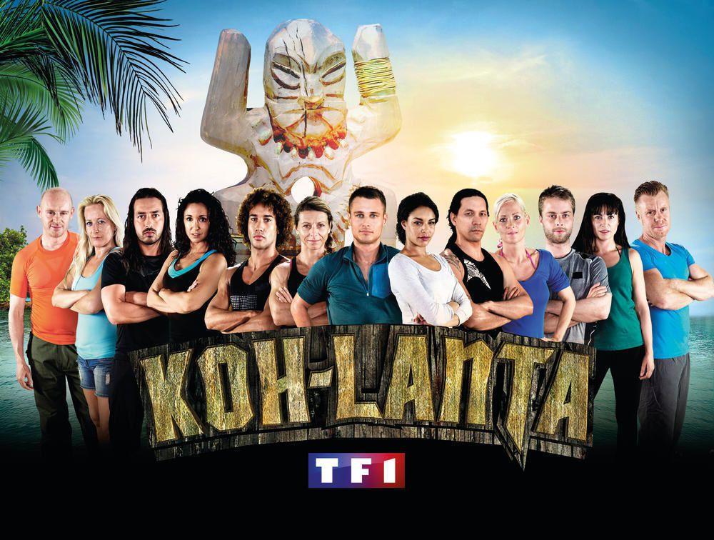 Koh-Lanta, épisode du 3 octobre : l'épreuve des radeaux.