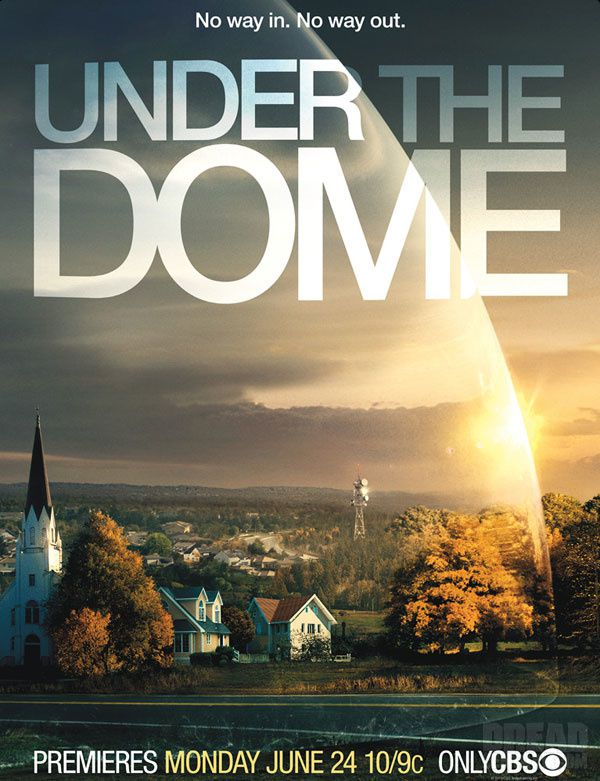 CBS renouvelle Extant et Under the Dome.