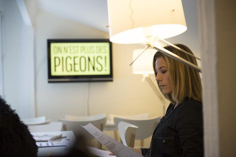 On n'est plus des pigeons ce soir : optique et smartphone low cost, troc...