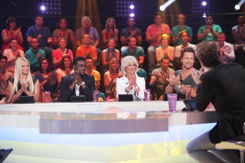 Audience du divertissement L'oeuf ou la poule hier sur D8.