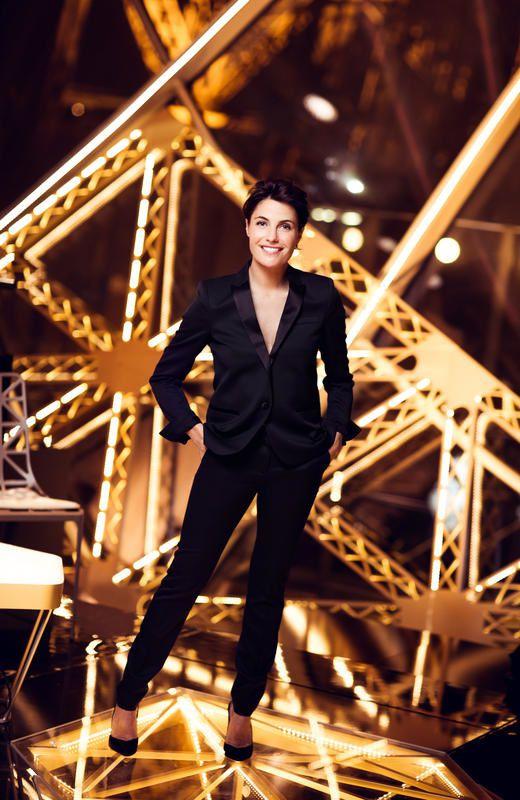 Les invités d'Un soir à la Tour Eiffel ce 5 novembre.