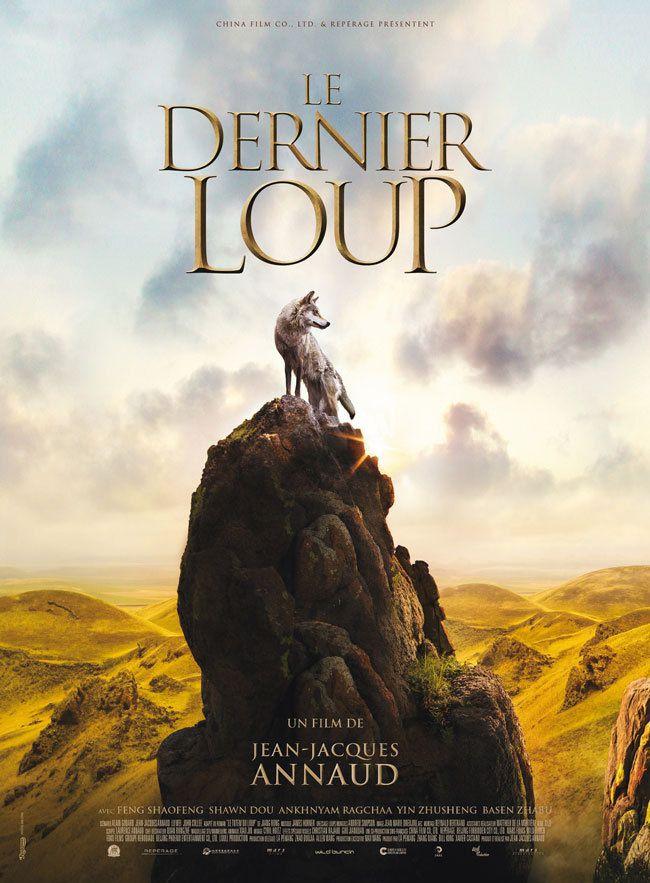 Découvrez la bande-annonce du Dernier loup, de Jean-Jacques Annaud.