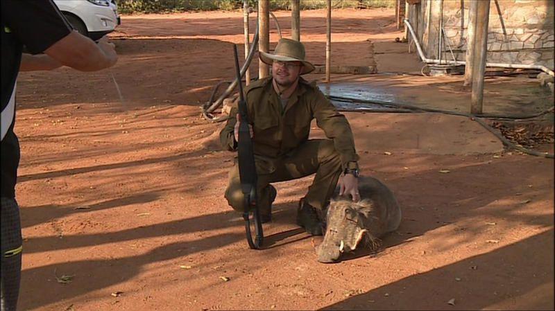 Ce soir sur France Ô : Enquête sur le business des safaris, et ses dérives.
