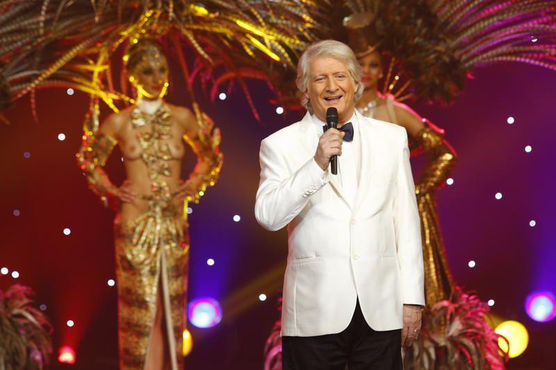 Audiences du Cabaret et d'Arthur le 31 décembre, et chiffres des années précédentes.