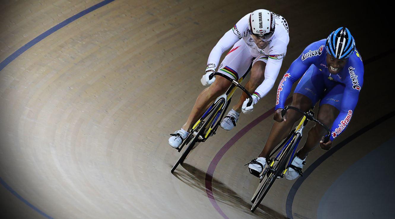 Un documentaire consacré au cyclisme sur piste, ce week-end sur L'Equipe 21.