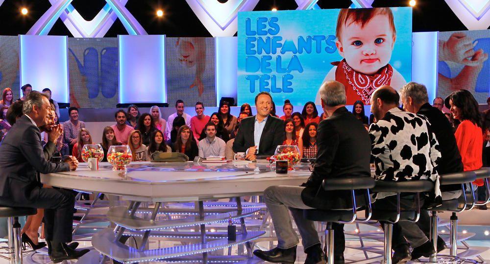 Audience des enfants de la télé avec Jenifer, Jeff Panacloc, M. Pokora...