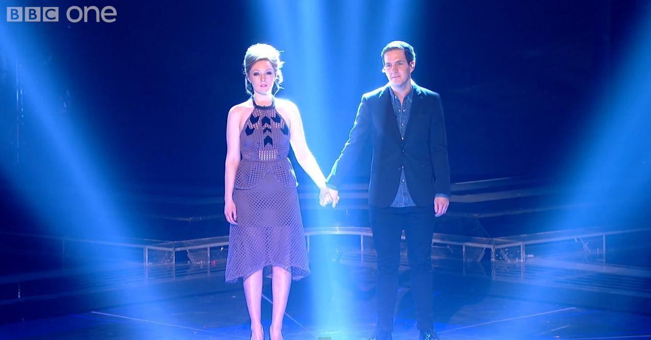 Les vidéos de la finale de The Voice UK hier en Grande-Bretagne.