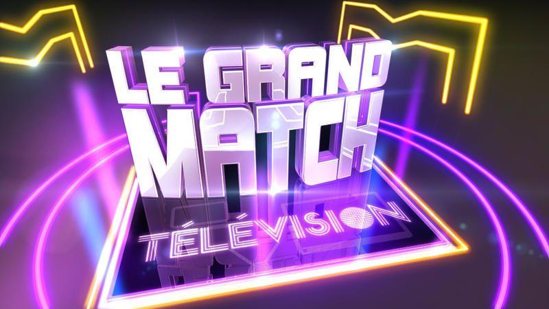 Le grand match de la télévision le 30 avril sur D8.