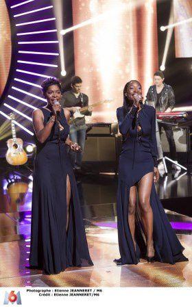 Artistes et chansons des deux émissions Top 50 diffusées sur M6.