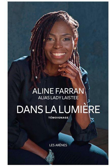 Témoignage poignant d'Aline Farran, Lady Laistee, dans Salut les terriens (Vidéo).