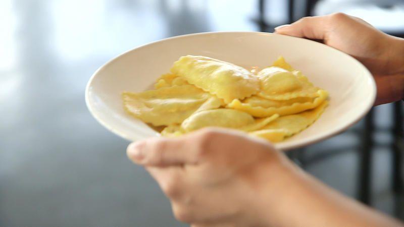 Sur France 5 ce dimanche : les secrets des industriels pour nous faire consommer plus de pâtes.