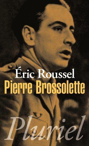 La fiction inédite Pierre Brossolette programmée le 26 mai à 20h50.