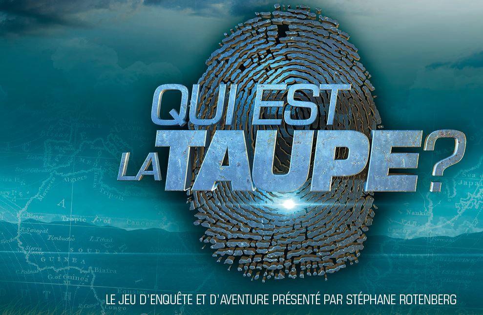 Présentation du jeu et des candidats de Qui est la Taupe ? diffusé sur M6.