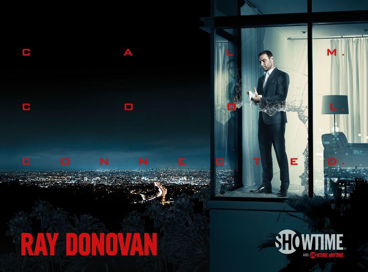 Saison 3 de Ray Donovan diffusée en France dès le 14 juillet.