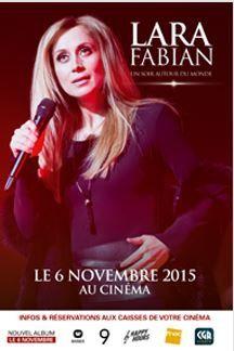 Quand je ne chante pas, de Lara Fabian : Lyric Vidéo.
