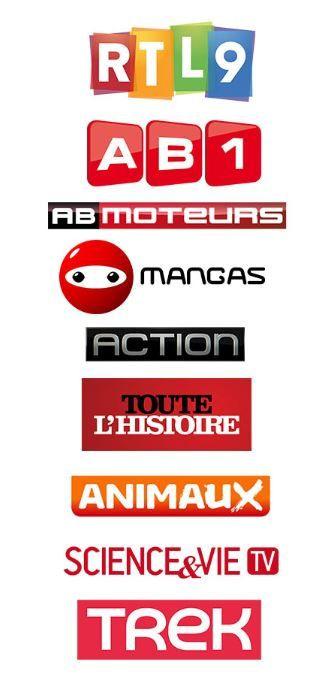AB Groupe : accord de distribution avec le Groupe Canal Plus pour neuf chaînes thématiques HD.