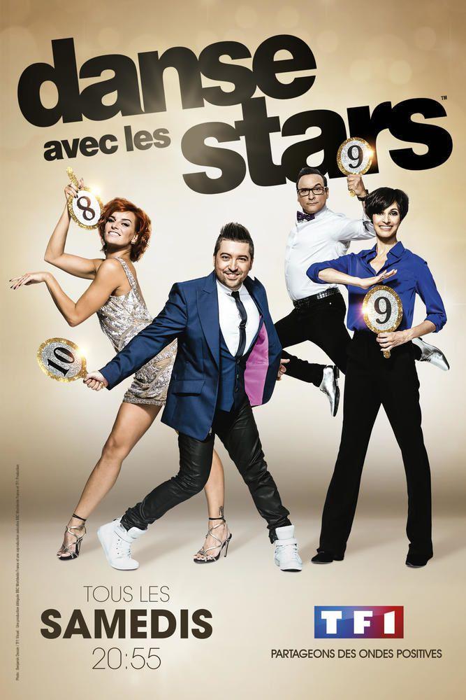 Audience de Danse avec les stars vendredi soir sur TF1.