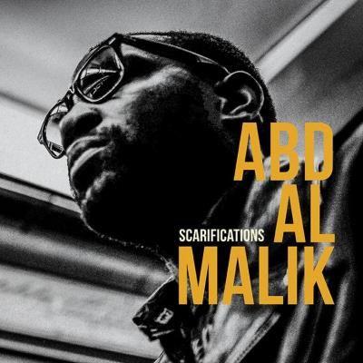 Le live d'Abd al Malik hier lors du Grand Journal (Vidéo).