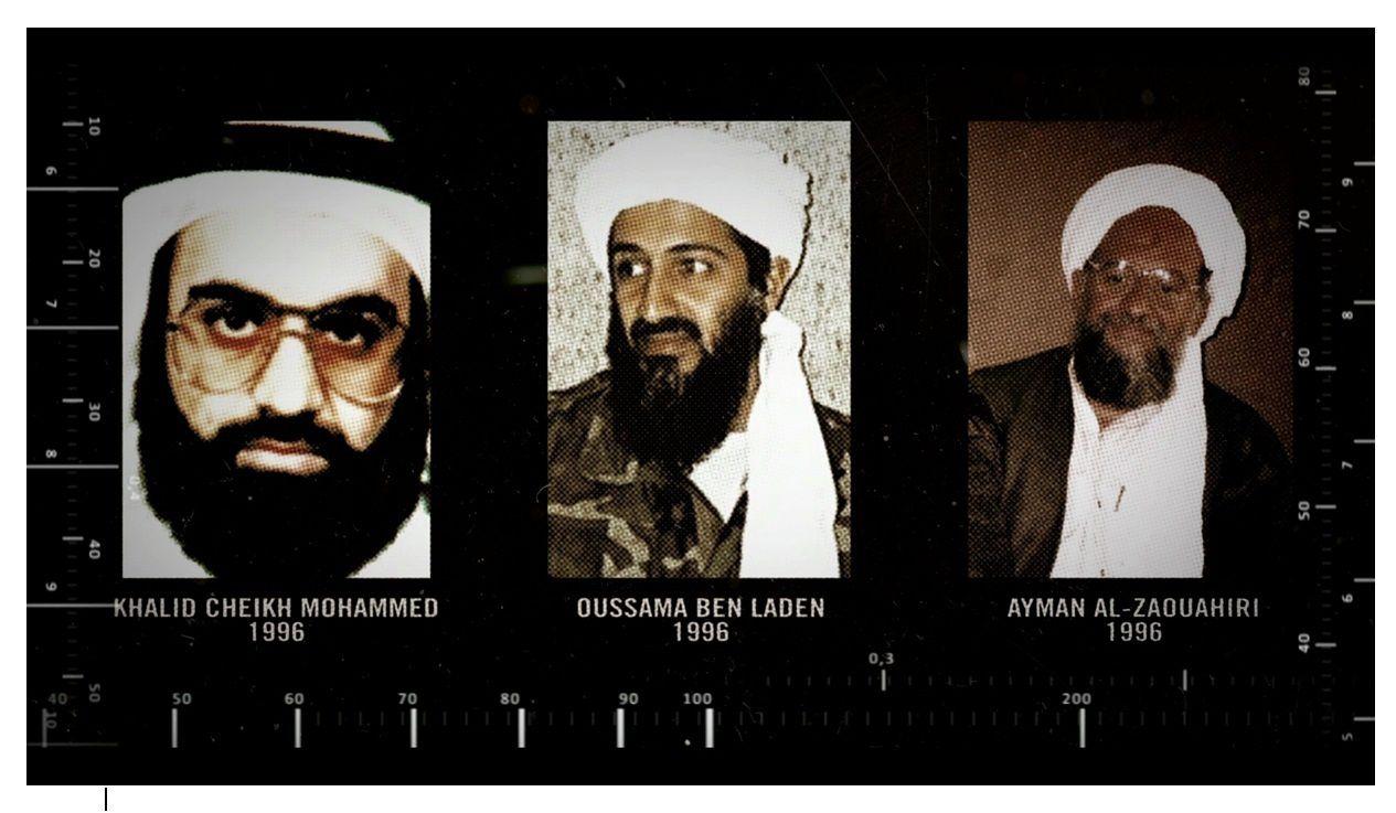 Aux origines du Djihad : document inédit le 29 novembre sur France 2.