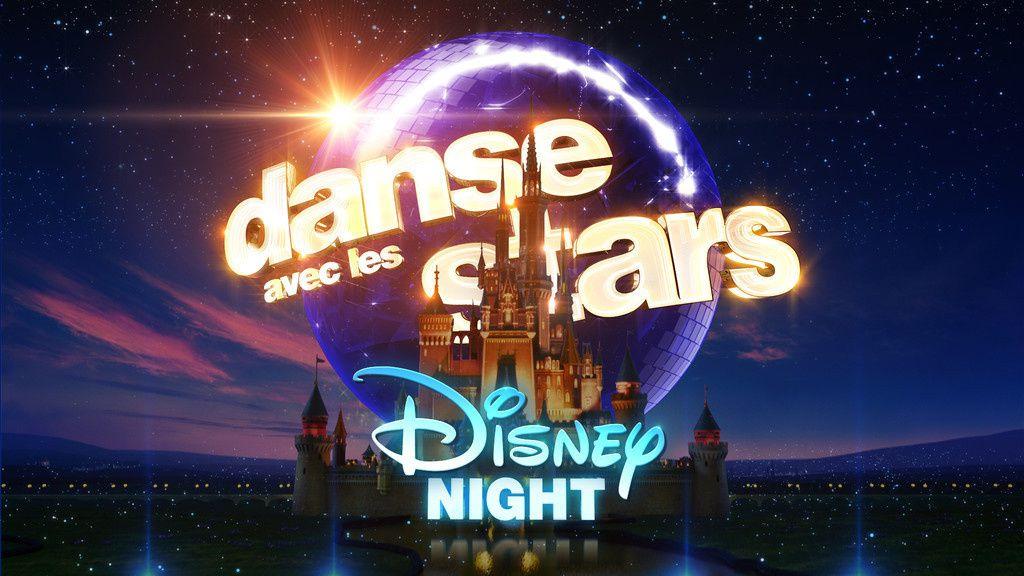 Classement de Danse avec les stars spécial Disney et réaction de l'éliminé.