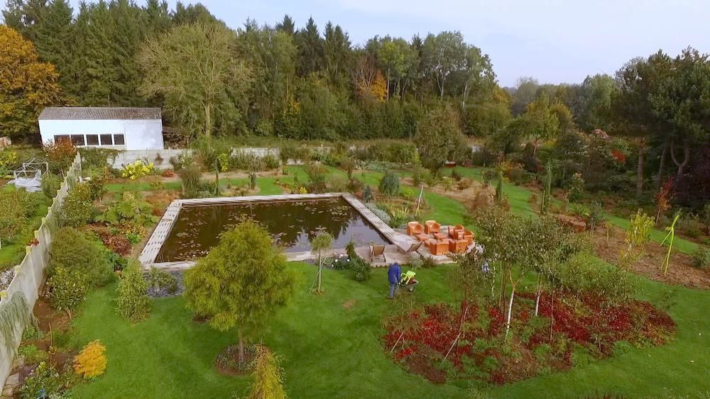 Passion jardinage : reportage ce samedi après-midi sur TF1.