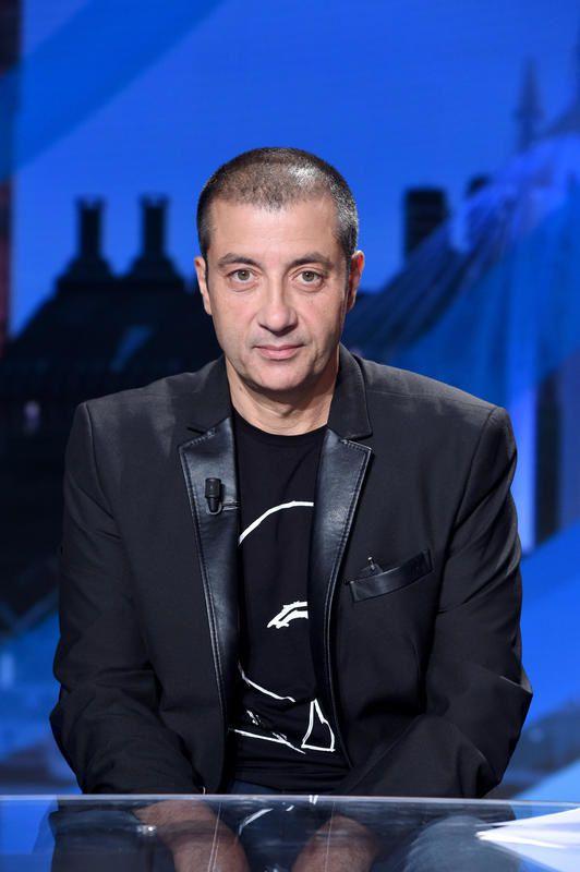 Mourad Boudjellal et Basile Boli invités de Canal+ ce soir.