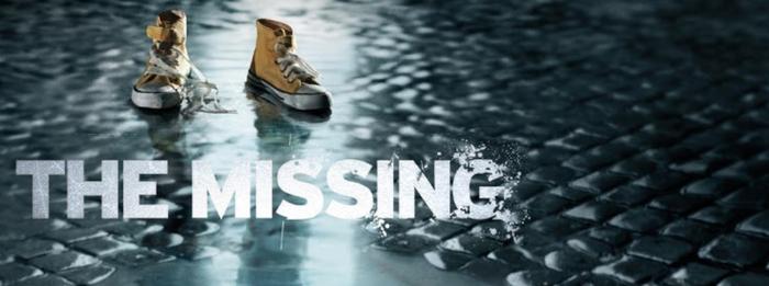 La série The Missing dès le 14 avril sur France 3.
