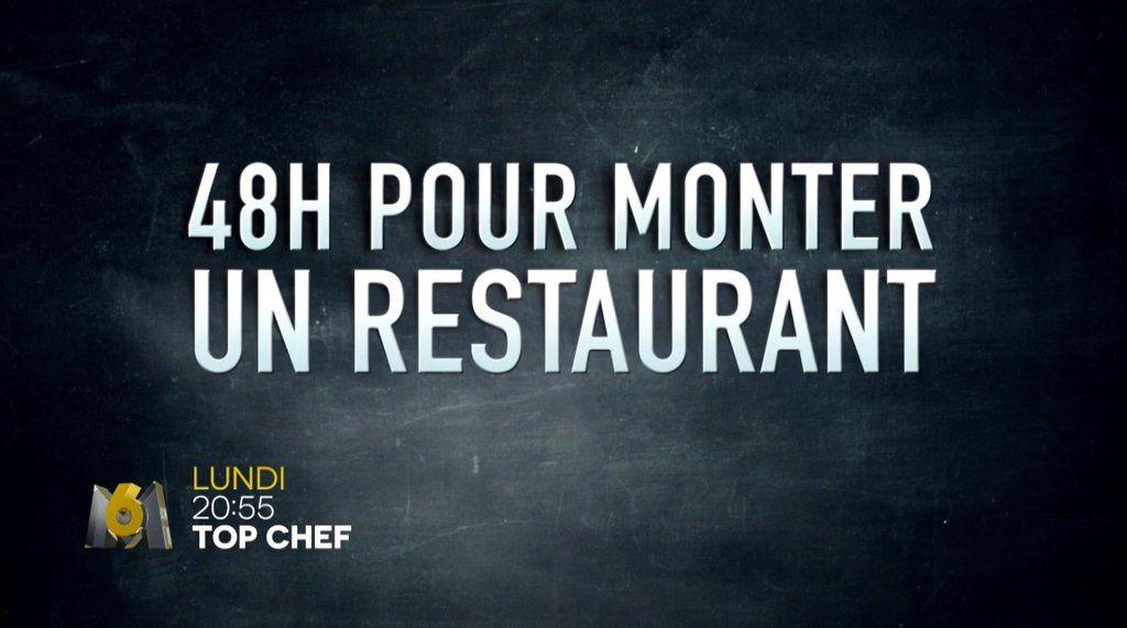 Le concurrent qui a été éliminé de Top Chef lundi 21 mars est...