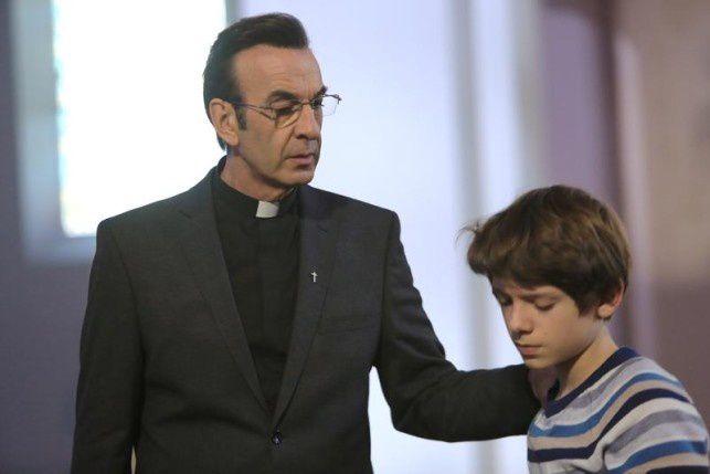 Prêtres pédophiles : téléfilm et débat ce mercredi sur France 2.