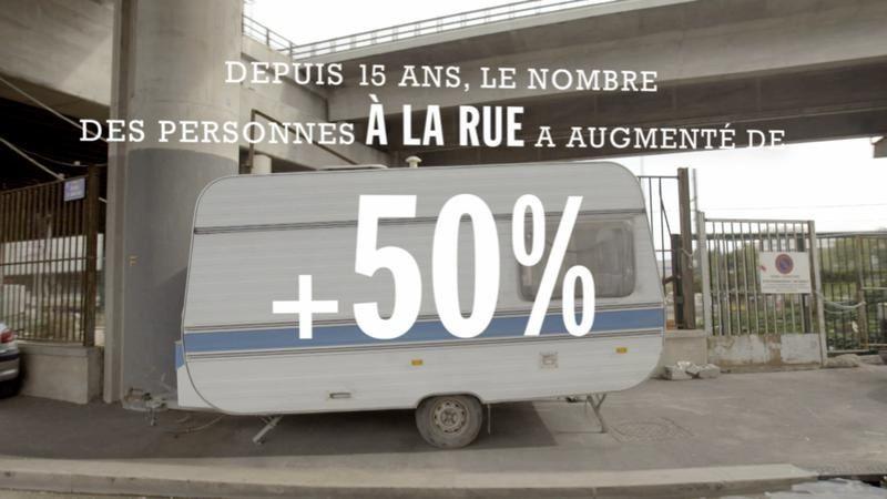 Expulsions, la honte : un document de Karine Dusfour à voir ce mardi (vidéo).