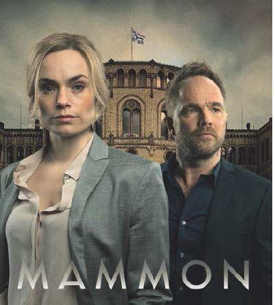 Saison 2 de la série norvégienne Mammon diffusée dès le 17 avril.