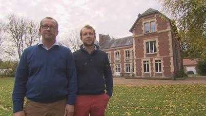 Bienvenue chez nous, sur TF1 : les 8 participants cette semaine.