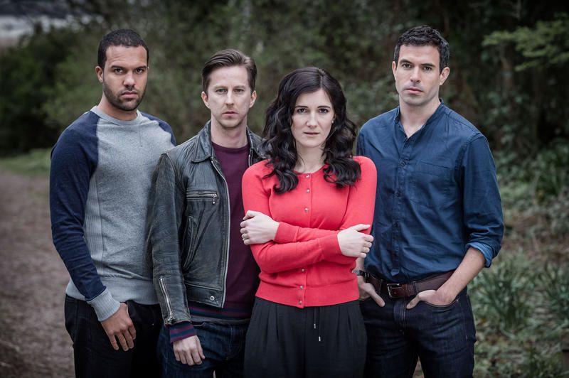La série inédite The Five dès ce jeudi 28 avril sur Canal+.