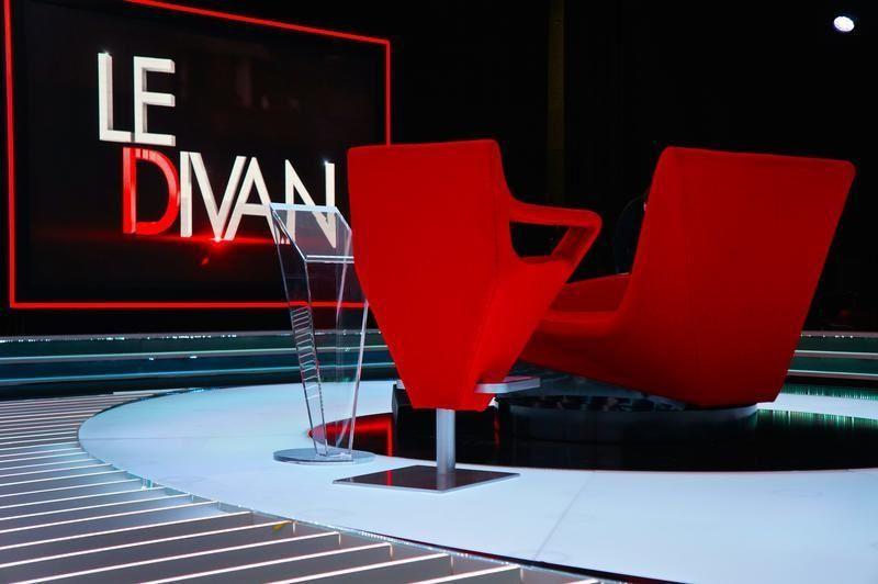 Joey Starr, Sheila et Florent Pagny prochainement dans Le Divan sur France 3.