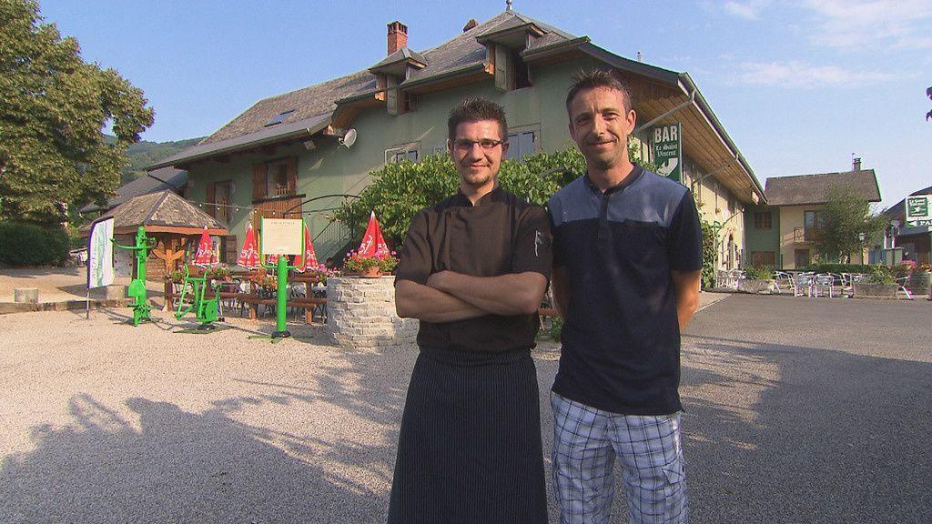 Bienvenue à l'hôtel sur TF1 : les 4 duos en compétition cette semaine.